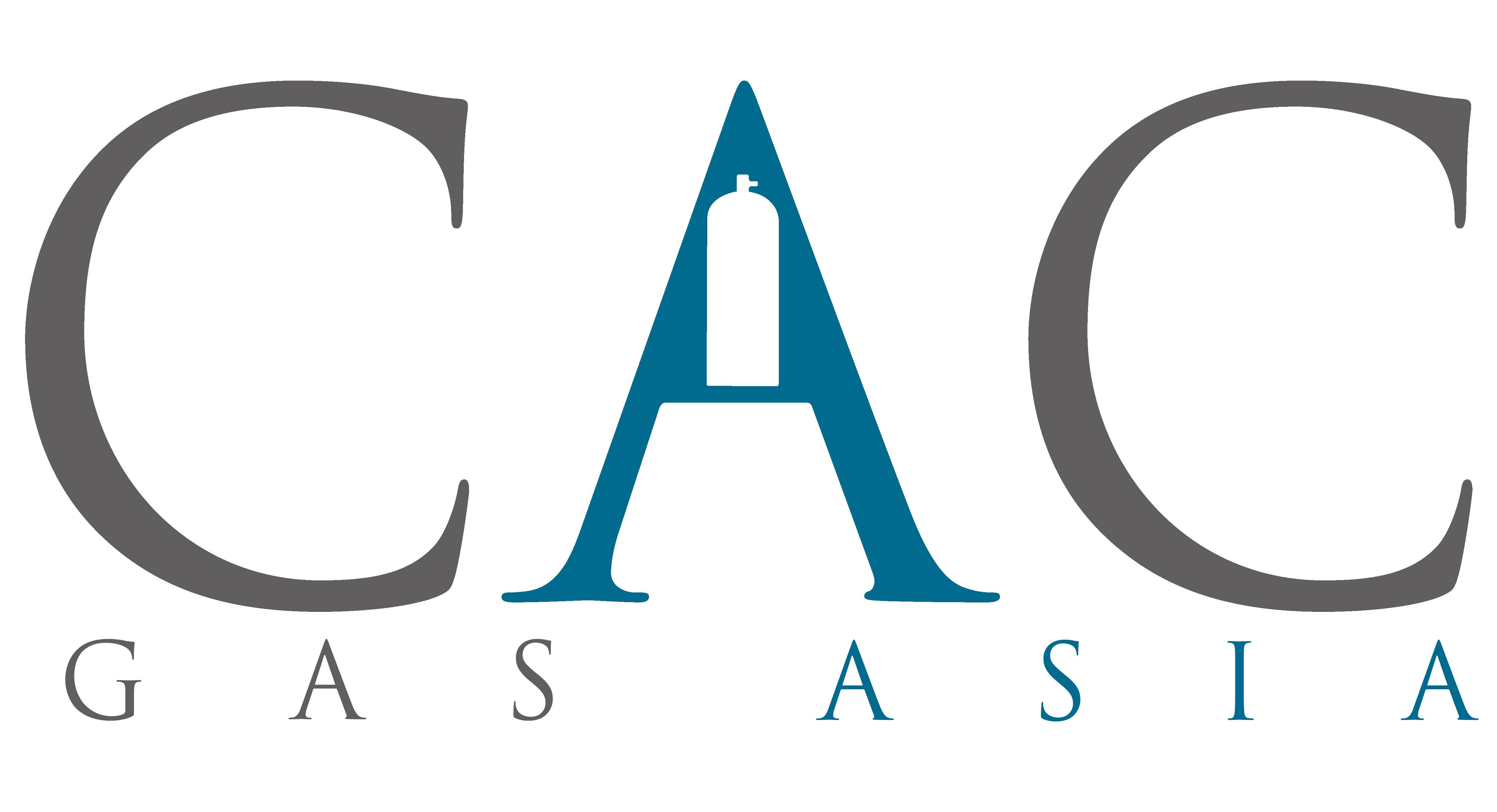 CAC Gas Asia Logo